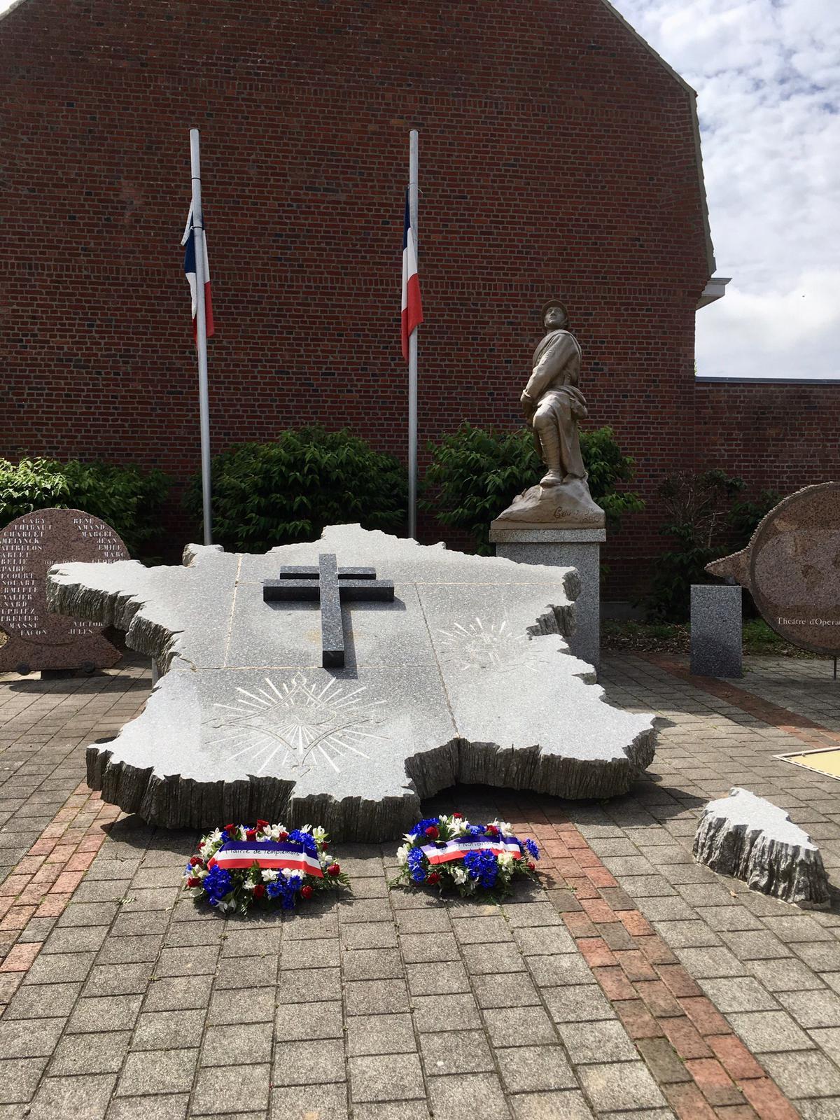 commémoration appel du général de gaulle