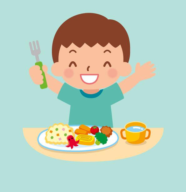 repas inter générations